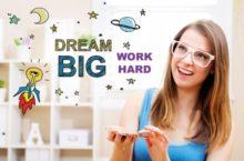Dream Big Work Hard – Registrations close tomorrow!